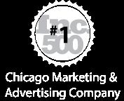 Inc. #1 Logo_White BG_White Text